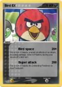 Bird EX