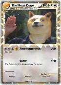 The Mega Doge