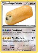 Doge (Twinkie)