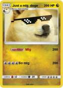 Just a mlg doge