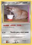 Chat & son soda
