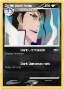 Zenith (dark