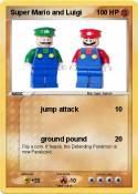 Super Mario and