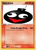 Zeeky Bomb