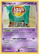 lays chips