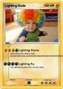 Lighting Dude