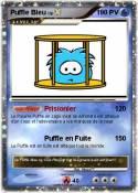 Puffle Bleu
