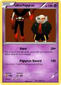 Ultra Papyrus