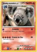 ;koala monstor