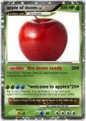apple of doom