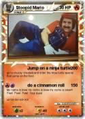 Stoopid Mario