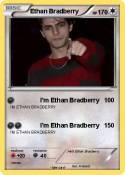 Ethan Bradberry
