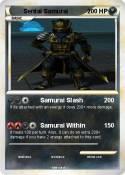Sentai Samurai