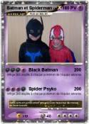 Batman et