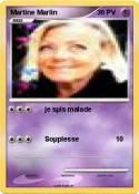 Martine Marlin