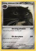 Long Johnson