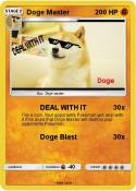 Doge Master