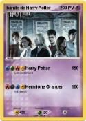 bande de Harry