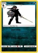 Dark Zelda GX