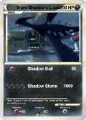 Team Shadow's