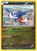 M latios and
