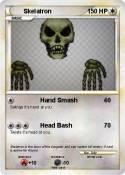 Skelatron