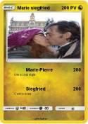 Marie siegfried
