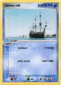 bateau voil 914