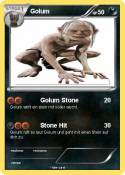 Golum
