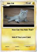 Mah Cat