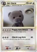 Girl Chichi
