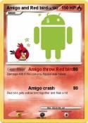 Amigo and Red