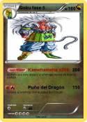 Goku fase 5