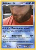 Guillermo - EX