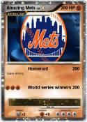 Amazing Mets