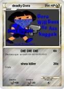 deadly Dora