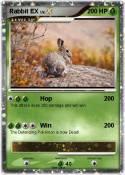 Rabbit EX