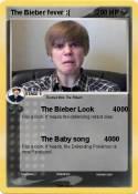 The Bieber