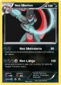 Neo Mewtwo