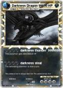 Darkness Dragon