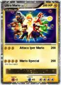 Ultra Mario