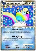 rainbow mareep
