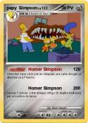 papy Simpson