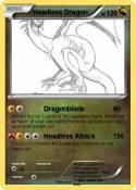 Headless Dragon