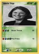 Valerie Tripp