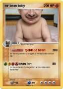 mr bean baby