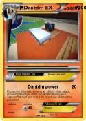 Dantdm EX