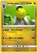 A smily guy