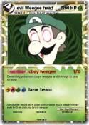 evil Weegee