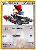 Bébé Mario